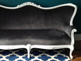 Buckhead Upholstery Co. - Furniture Restoration Atlanta, GA